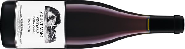 Mount Mary Yarra Valley Pinot Noir