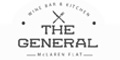 The General Wine Bar