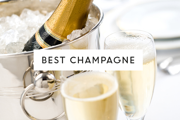 best champagne