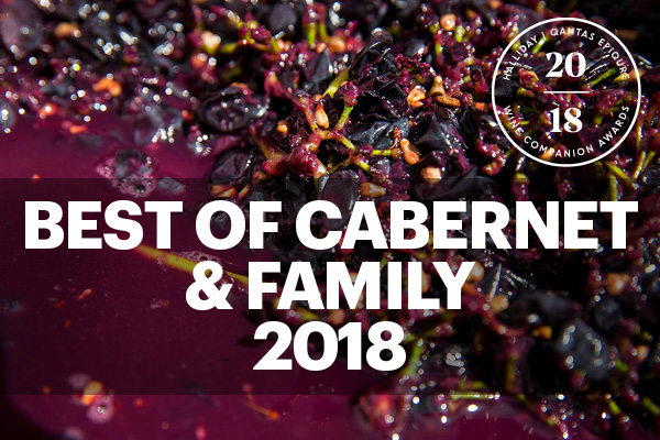 Cabernet and Family