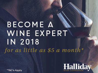 Halliday Wine Companion membership