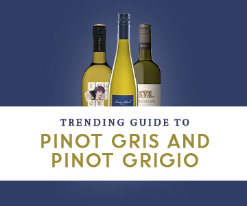 Pinot Gris Intro